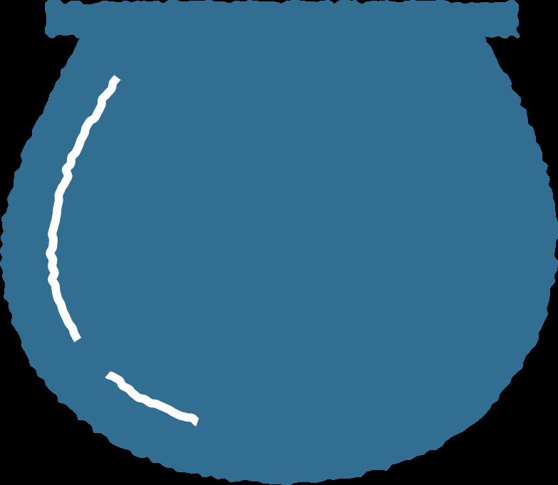 aquarium Clipart illustration in PNG, SVG