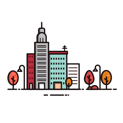 style stadt images in PNG and SVG | Icons8 Illustrations