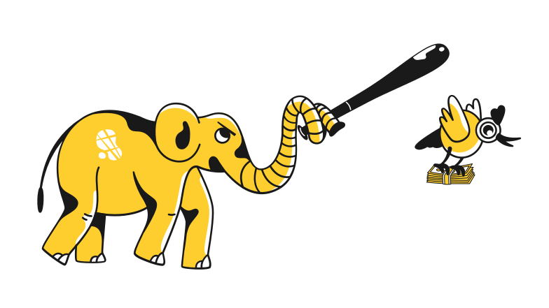 Theft Clipart illustration in PNG, SVG