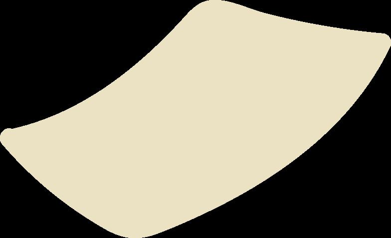 blank paper Clipart illustration in PNG, SVG