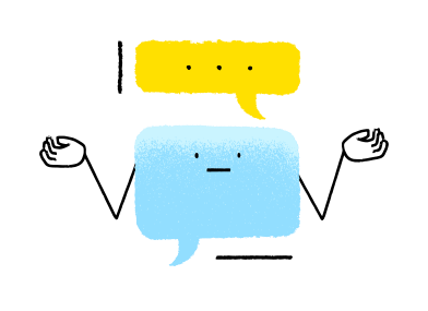 Speech bubble Clipart Illustrations & Images in PNG and SVG