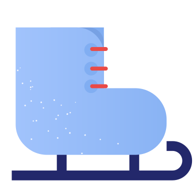 style ice skate images in PNG and SVG | Icons8 Illustrations