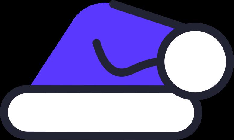 nightcap Clipart illustration in PNG, SVG