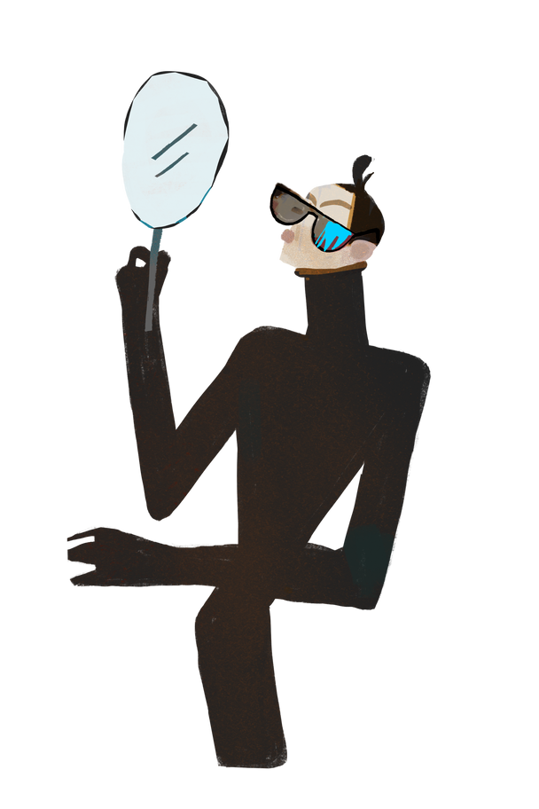 style Narcissism images in PNG and SVG | Icons8 Illustrations