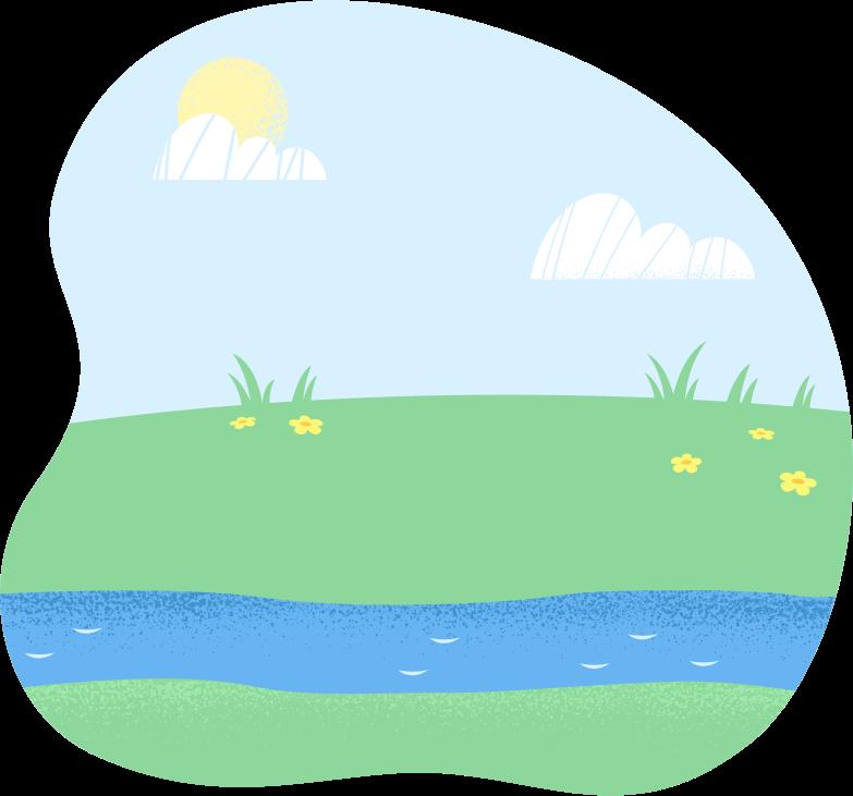 spring Clipart-Grafik als PNG, SVG