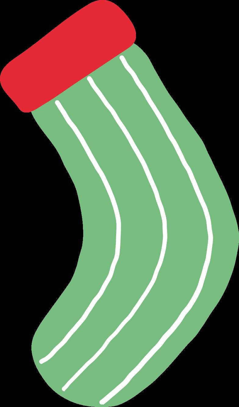 socks Clipart illustration in PNG, SVG