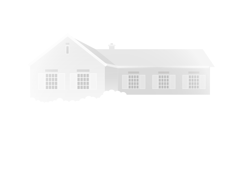 house with garden Clipart illustration in PNG, SVG
