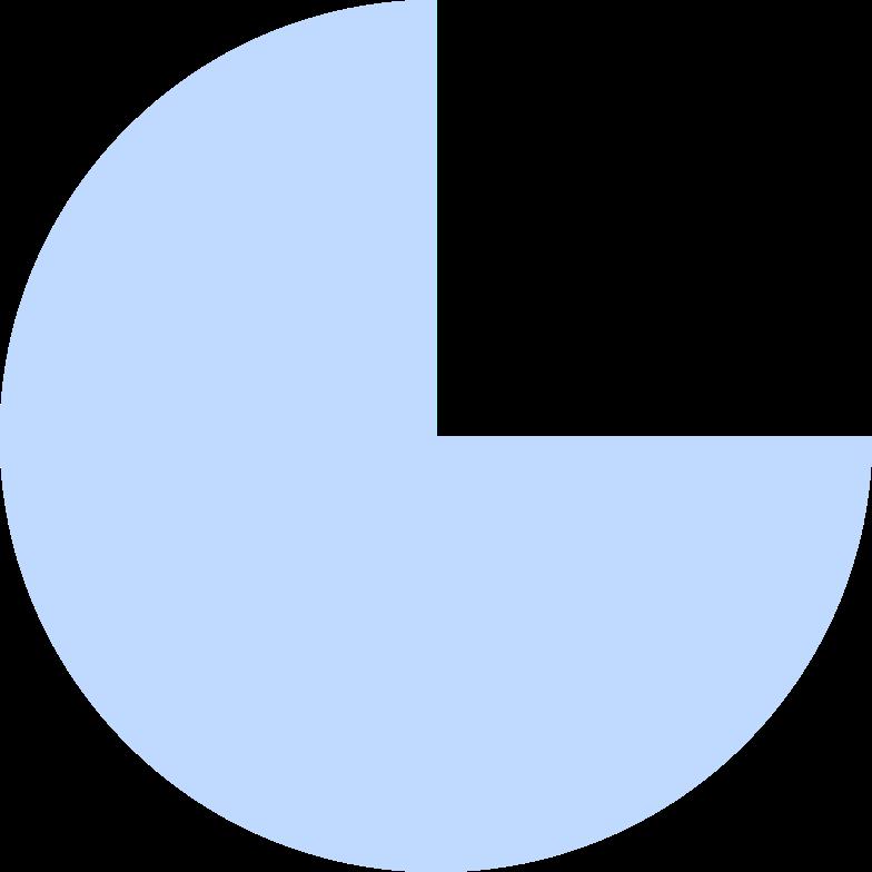 pic blue Clipart illustration in PNG, SVG