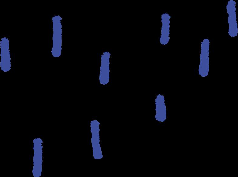 Imágenes vectoriales lluvia en PNG y SVG estilo  | Ilustraciones Icons8
