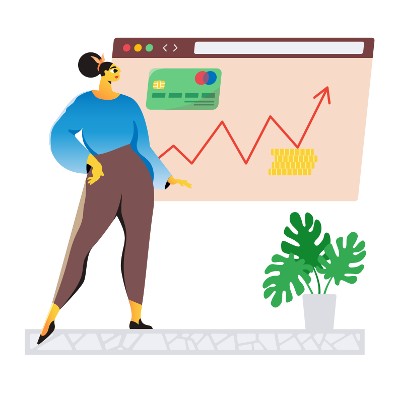 style Online banking Vector images in PNG and SVG | Icons8 Illustrations