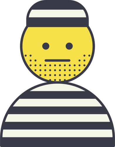 style prisoneer images in PNG and SVG   Icons8 Illustrations