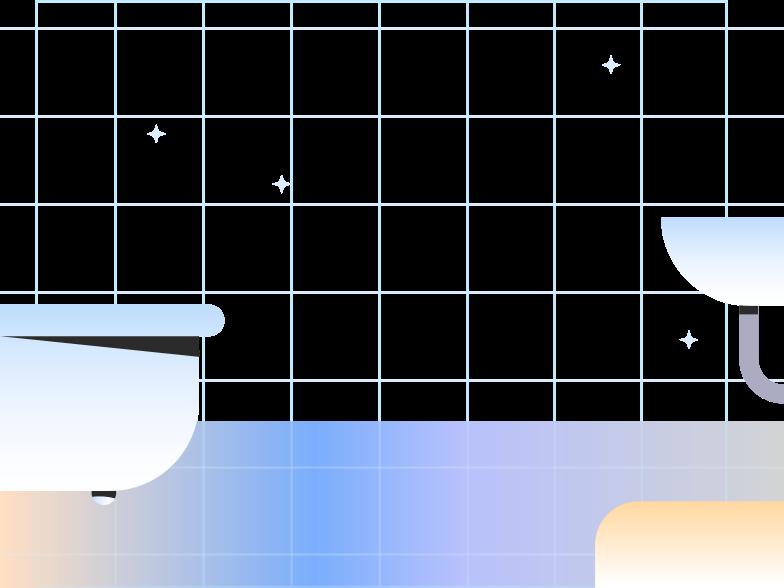 bathroom Clipart illustration in PNG, SVG