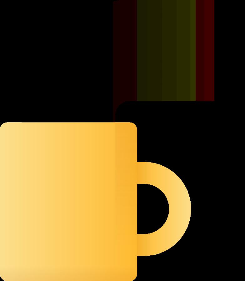 Ilustración de clipart de cup en PNG, SVG
