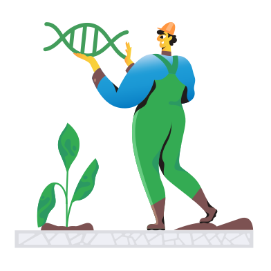 style Biotechnology images in PNG and SVG | Icons8 Illustrations
