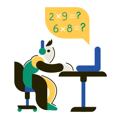 style Remote education images in PNG and SVG | Icons8 Illustrations