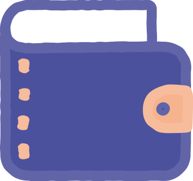 style wallet images in PNG and SVG | Icons8 Illustrations