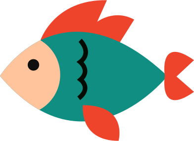 style fish images in PNG and SVG   Icons8 Illustrations
