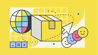 style Data exchange images in PNG and SVG | Icons8 Illustrations