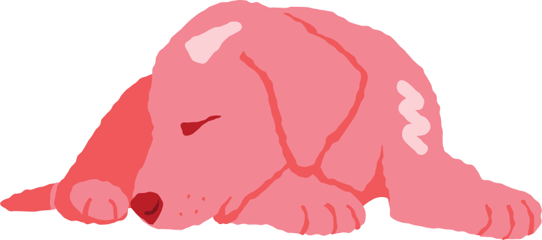 puppy Clipart illustration in PNG, SVG
