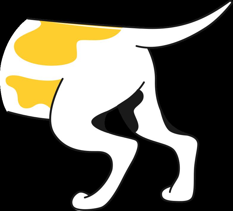 Style  crosse de chien Images vectorielles en PNG et SVG | Icons8 Illustrations