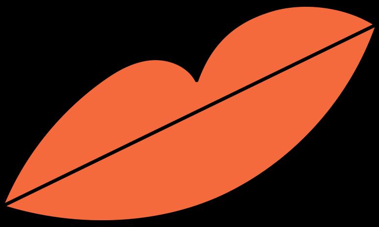 upgrade  lips Clipart illustration in PNG, SVG