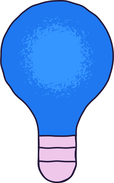 style bulb off images in PNG and SVG   Icons8 Illustrations