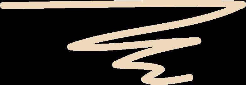 tk line curve Clipart illustration in PNG, SVG