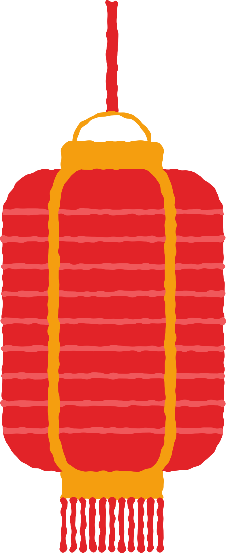 style lantern rectangle with fringe Vector images in PNG and SVG | Icons8 Illustrations
