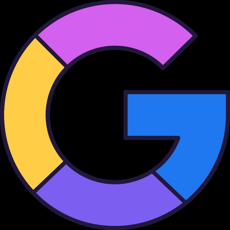 google Clipart illustration in PNG, SVG
