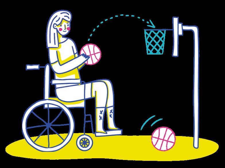 PNGとSVGの  スタイルの バスケットボール ベクターイメージ | Icons8 イラスト