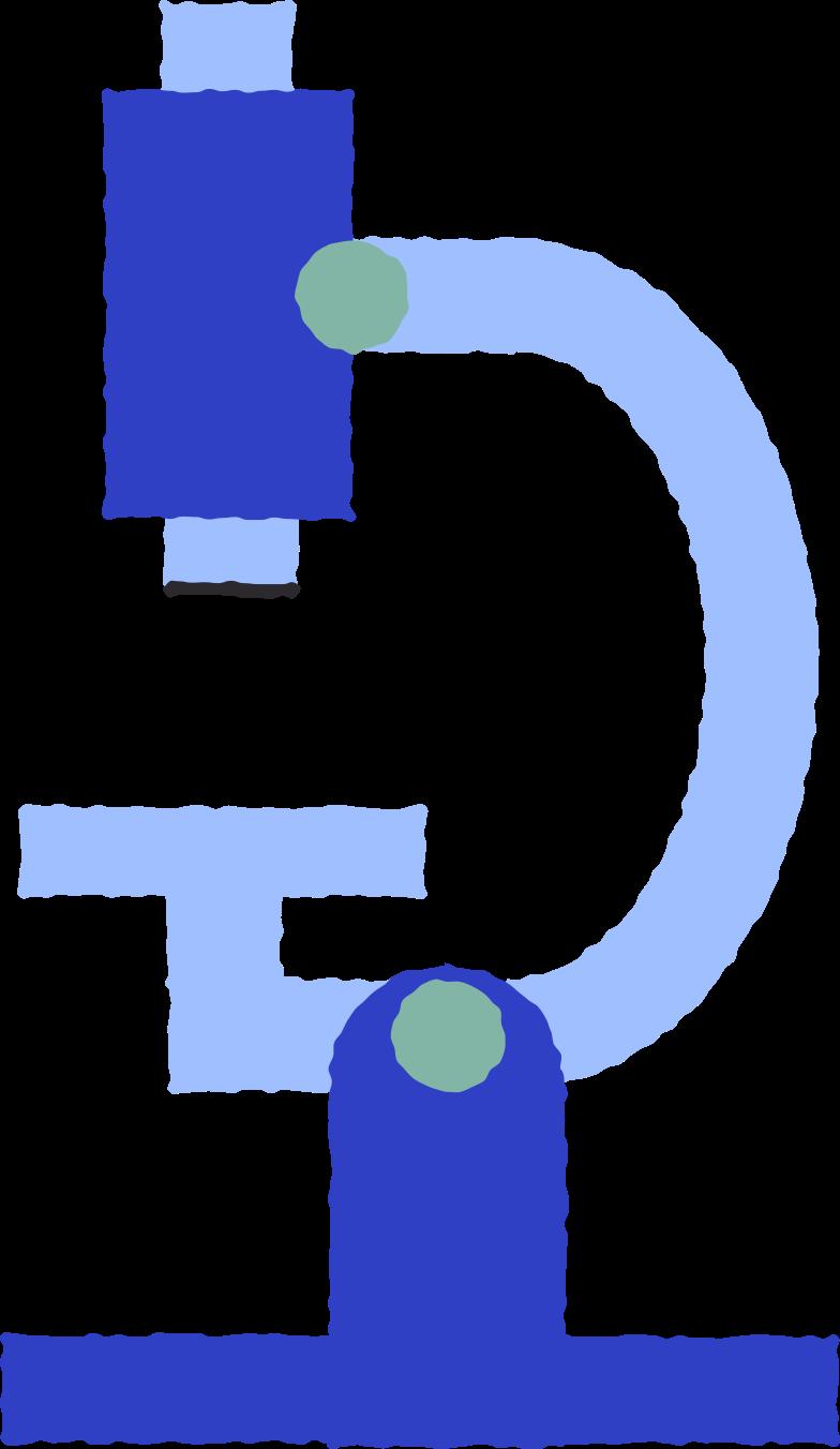 Ilustración de clipart de biology en PNG, SVG
