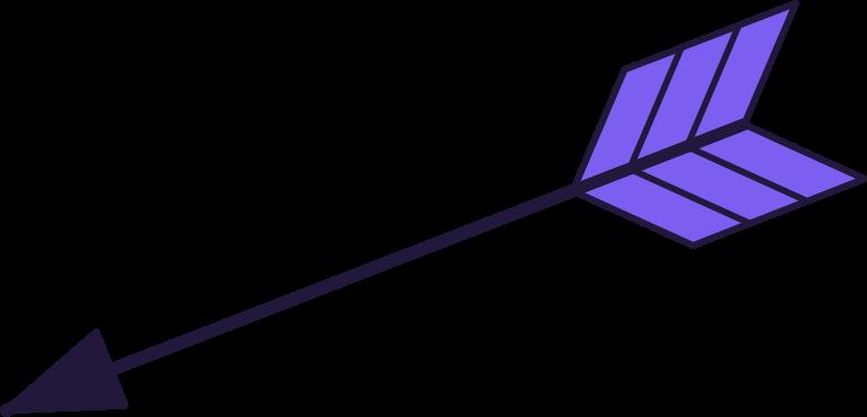 arror Clipart illustration in PNG, SVG