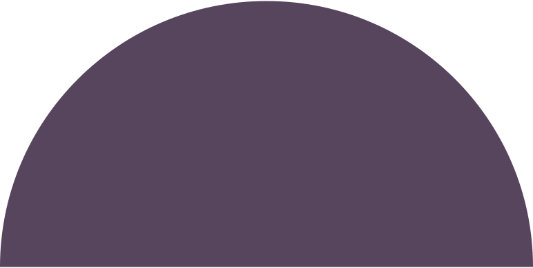 style semicircle purple Vector images in PNG and SVG | Icons8 Illustrations