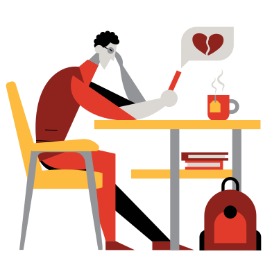 style Broken heart images in PNG and SVG   Icons8 Illustrations
