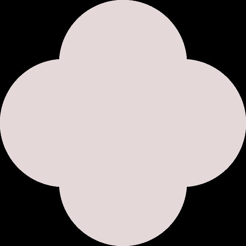 quatrefoil nude Clipart illustration in PNG, SVG
