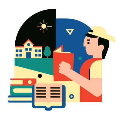 style Preparation for exams images in PNG and SVG | Icons8 Illustrations
