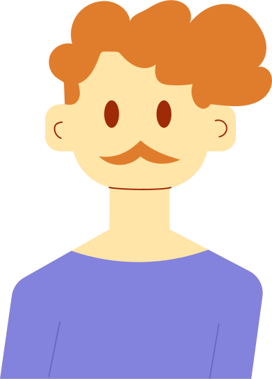 style half man images in PNG and SVG | Icons8 Illustrations
