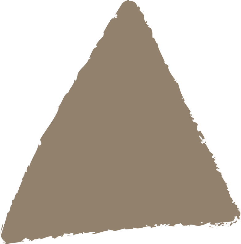 triangle-dark-grey Clipart illustration in PNG, SVG