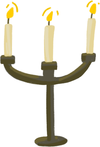 style candle holder Vector images in PNG and SVG | Icons8 Illustrations