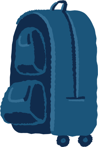 style backpack images in PNG and SVG | Icons8 Illustrations