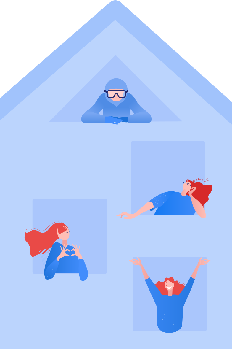 style Isolation House Vector images in PNG and SVG | Icons8 Illustrations