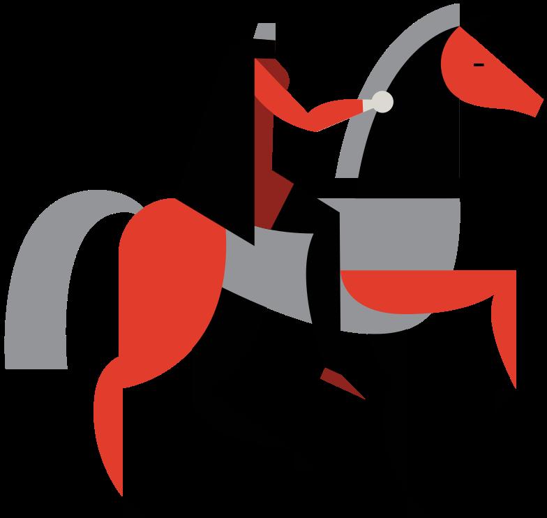 Imágenes vectoriales el jinete sin cabeza en PNG y SVG estilo  | Ilustraciones Icons8