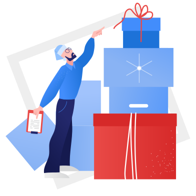 style Gift warehouse images in PNG and SVG   Icons8 Illustrations