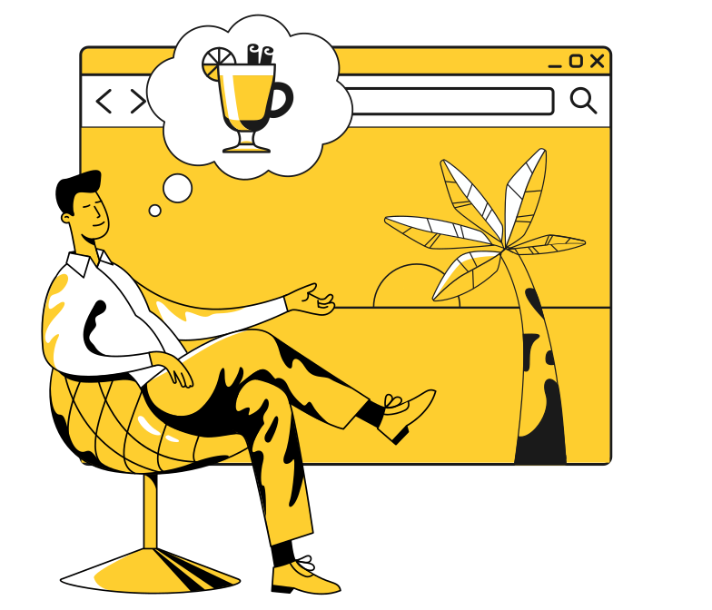 Dreams Clipart illustration in PNG, SVG