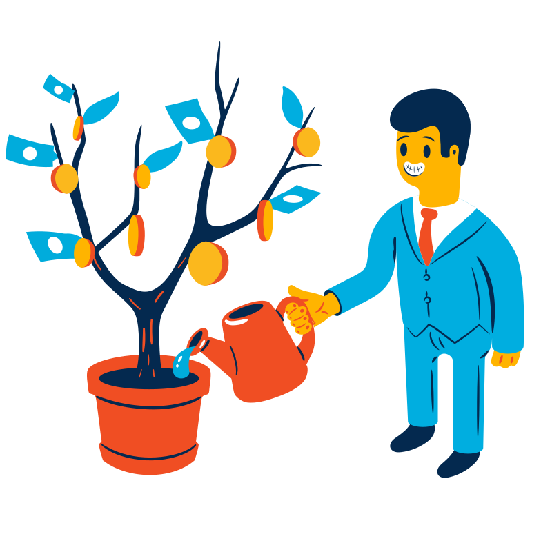 style Investing  Vector images in PNG and SVG | Icons8 Illustrations