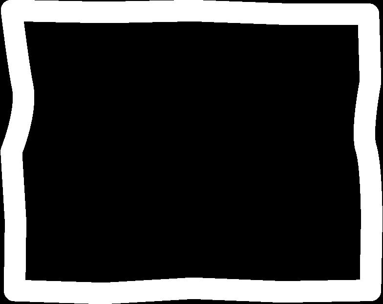 rectangle form Clipart illustration in PNG, SVG