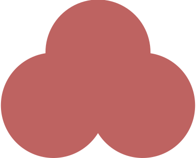 style trefoil burgundy images in PNG and SVG | Icons8 Illustrations