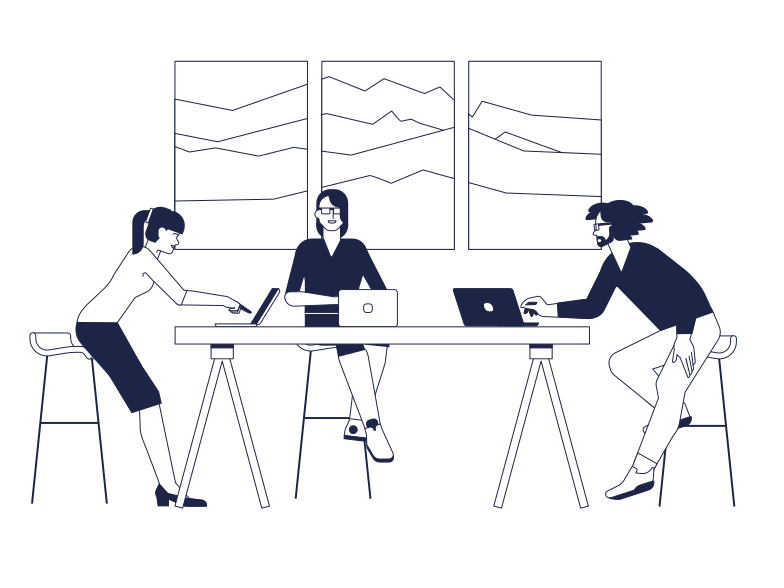 style Office work Vector images in PNG and SVG | Icons8 Illustrations