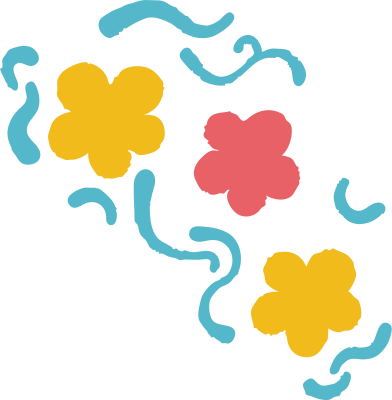 style floral images in PNG and SVG | Icons8 Illustrations
