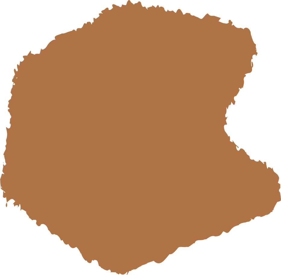 polygon brown Clipart illustration in PNG, SVG